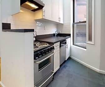 Kitchen, 222 East 85th Street, 0