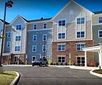 Gateway Senior Housing, 0