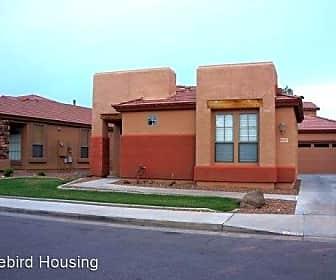 Building, 2607 E Chester Dr, 0