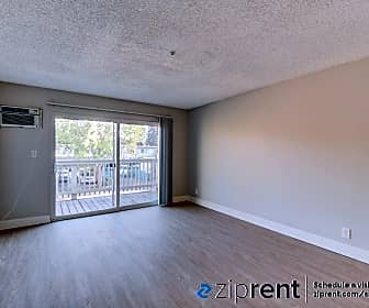 Living Room, 475 S E St, Apt 9, 0