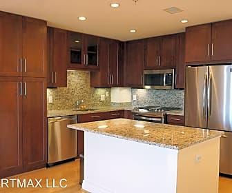 Kitchen, 8220 Crestwood Heights St.,  Unit#1202, 0
