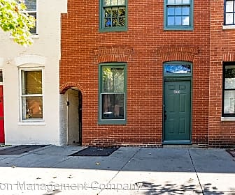 Building, 833 S. Bond St., 0