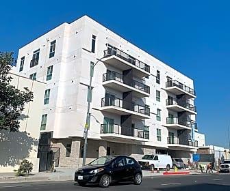 Building, 6109 Crenshaw Blvd, 0