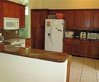 Kitchen, 6012 NW 72nd Way, 0