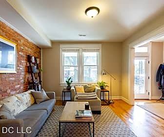 Living Room, 4102 5th St NW, 0