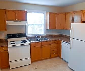 Kitchen, 2040 E. 37th St., 0
