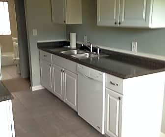 Kitchen, Wenatchee, 0
