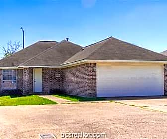 824 S Texas Ave A, 0