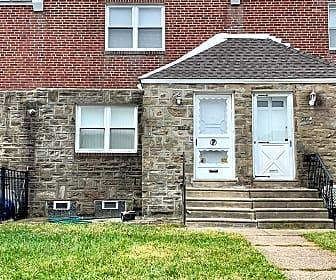 Building, 1138 Passmore St, 0