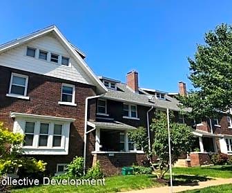 Building, 3308 Poppleton Ave, 0