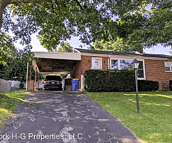 Building, 1270 Southern Rd, 0