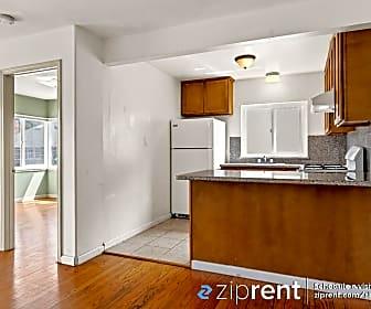 Kitchen, 101 Fairmount Ave, Apt #6, 0
