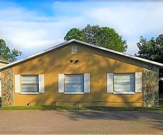 Building, 4101 32nd St N Apt A, 0