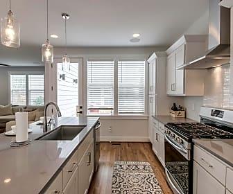 Kitchen, 1702 Simpkins St, 0