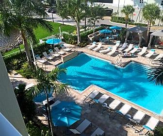 Pool, Flamingo Rd  New Sawgrass, 0