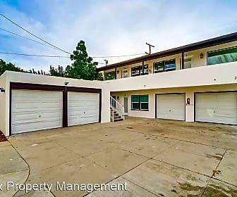 Building, 2425 Cedar Ave, 0