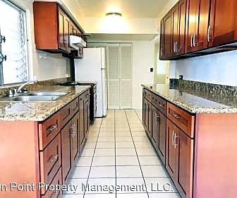 Kitchen, 801 Judd St, 0