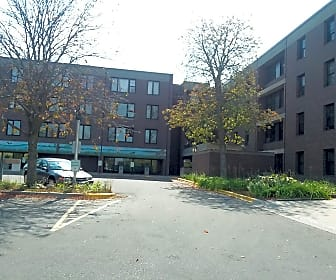 Northland Apartments, 0