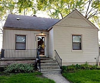 Building, 5923 Drexel St, 0