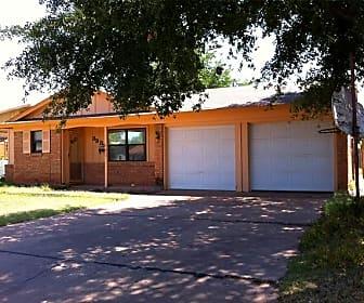 Building, 3933 Janice Ln, 0