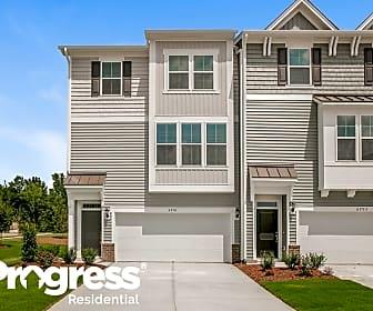 Building, 5704 Terrier Place, 0