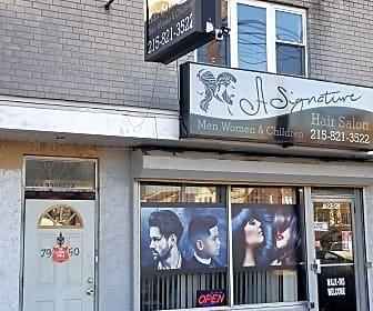 Community Signage, 7950 Bustleton Ave, 0