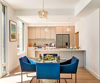 Kitchen, 146 Pierrepont St 14-A, 0