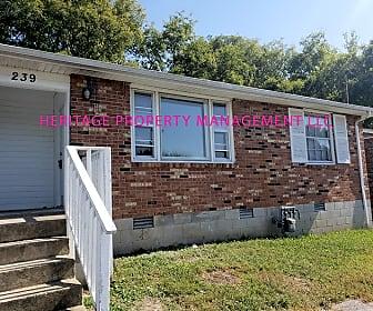Building, 239 Bonnalynn Dr, 0