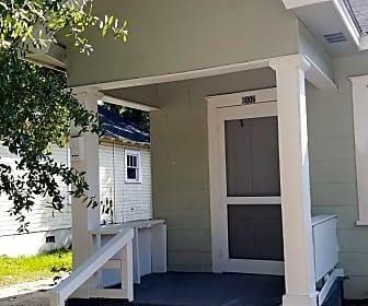 Building, Unit A, 602 W. Lincoln Avenue, 0