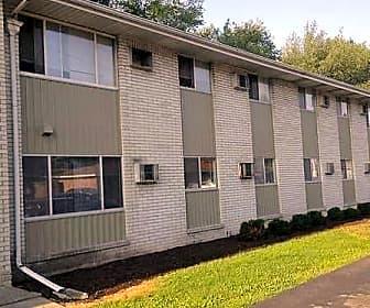Jackman Place Apartments, 0