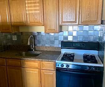 Kitchen, 1634 Emerson St, 0