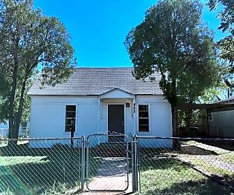 Building, 805 E Harris Ave, 0