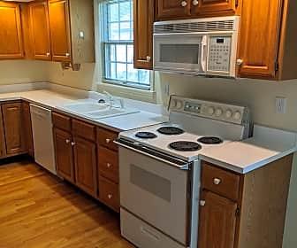 Kitchen, 1724 Lakeside Dr, 0