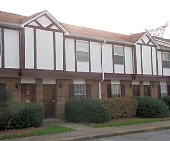 Building, Huntington Park, 0