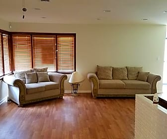 Living Room, 3109 172nd St, 0