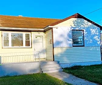Building, 1149 N Michigan Ave, 0