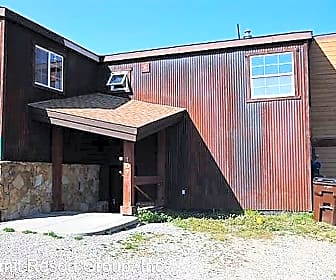Building, 107 Bobwhite Way, 0