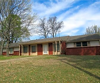 Building, 2415 Robin Circle, 0