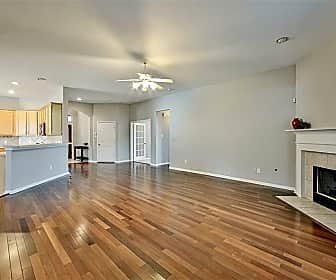 Living Room, 5702 Shady Hollow Ct, 0