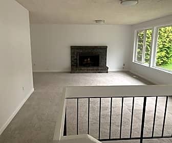 Living Room, 10316 NE 123rd Pl., 0
