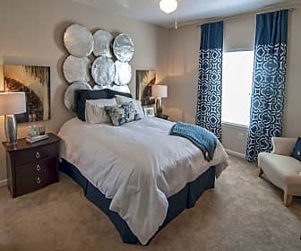 Bedroom, Amber Chase, 0