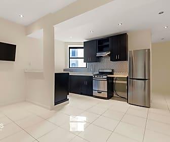 Kitchen, 229 W 115th St 1-C, 0