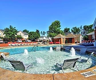Pool, University Suites At Centennial, 0