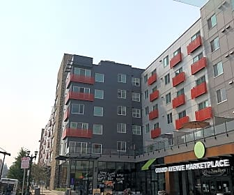 Grand Ave Apartments, 0
