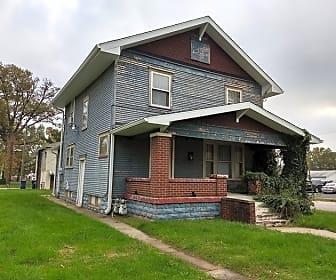 Building, 812 Beech St, 0