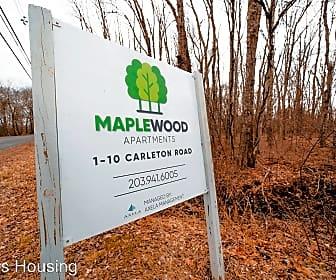 Community Signage, 1 Carleton Rd, 0