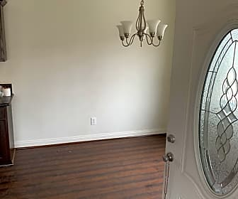 Dining Room, 125 W 80th, 0