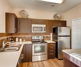 Kitchen, Mountain Gate, 0