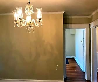 Dining Room, 3023 Taylor Ave, 0