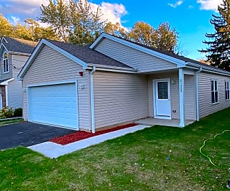 Building, 21305 W Ridge Rd, 0